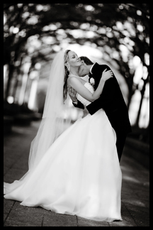 Carolyn Glynn & Christopher Balz Wedding